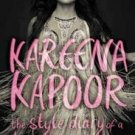 The Style Diary of a Bollywood Diva Kareena Kapoor by Rochelle Pinto New Book