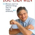 YOU CAN WIN by Shiv Khera New Book
