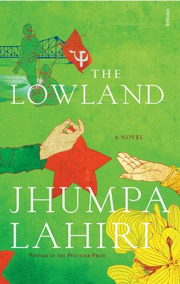 THE LOWLAND by JHUMPA LAHIRI  9788184003864 low land Brand New Book jumpa lehri