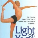 LIGHT ON YOGA by B. K. S. Iyengar Brand New Book 9788172235017 bks b k s the