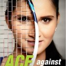 ACE AGAINST ODDS BY SANIA MIRZA BRAND NEW BOOK 9789351362630 the