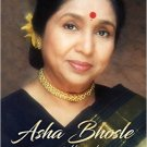 ASHA BHOSLE : A Musical Biography by Raju Bharatan BRAND NEW BOOK 9789385827150 the bhosale