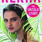 REKHA :  THE  UNTOLD STORY BY Yasser Usman BRAND NEW BOOK 9788193284186