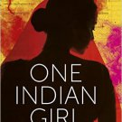 ONE INDIAN GIRL by CHETAN BHAGAT BRAND NEW BOOK 9788129142146 the