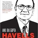 Havells The Untold Story of Qimat Rai Gupta BRAND NEW BOOK