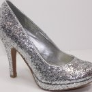 New Pumps Classic High Heels Glitter Hot 5~10 & Colors