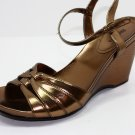 Style & Co POLLY Sandals RUSTCOPPER Shoes US 6 $49