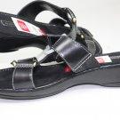 Bandolino KASTER Sandals BLACK Shoes US 6 $59