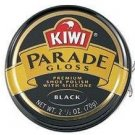 Kiwi Parade Gloss Water Repellent Shine Polish Shoes &