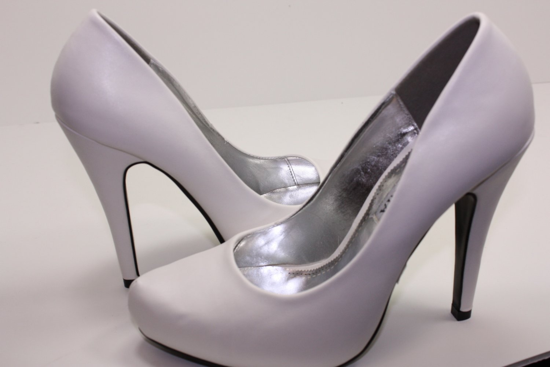 New Style 2011 Pumps High Heel Hot Classic Elegant 5~10