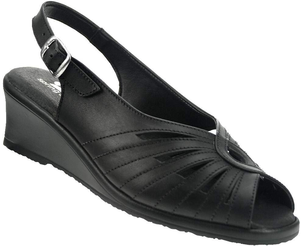 Spring Step GAIL Sandals Shoes All Sizes & Colors $79.