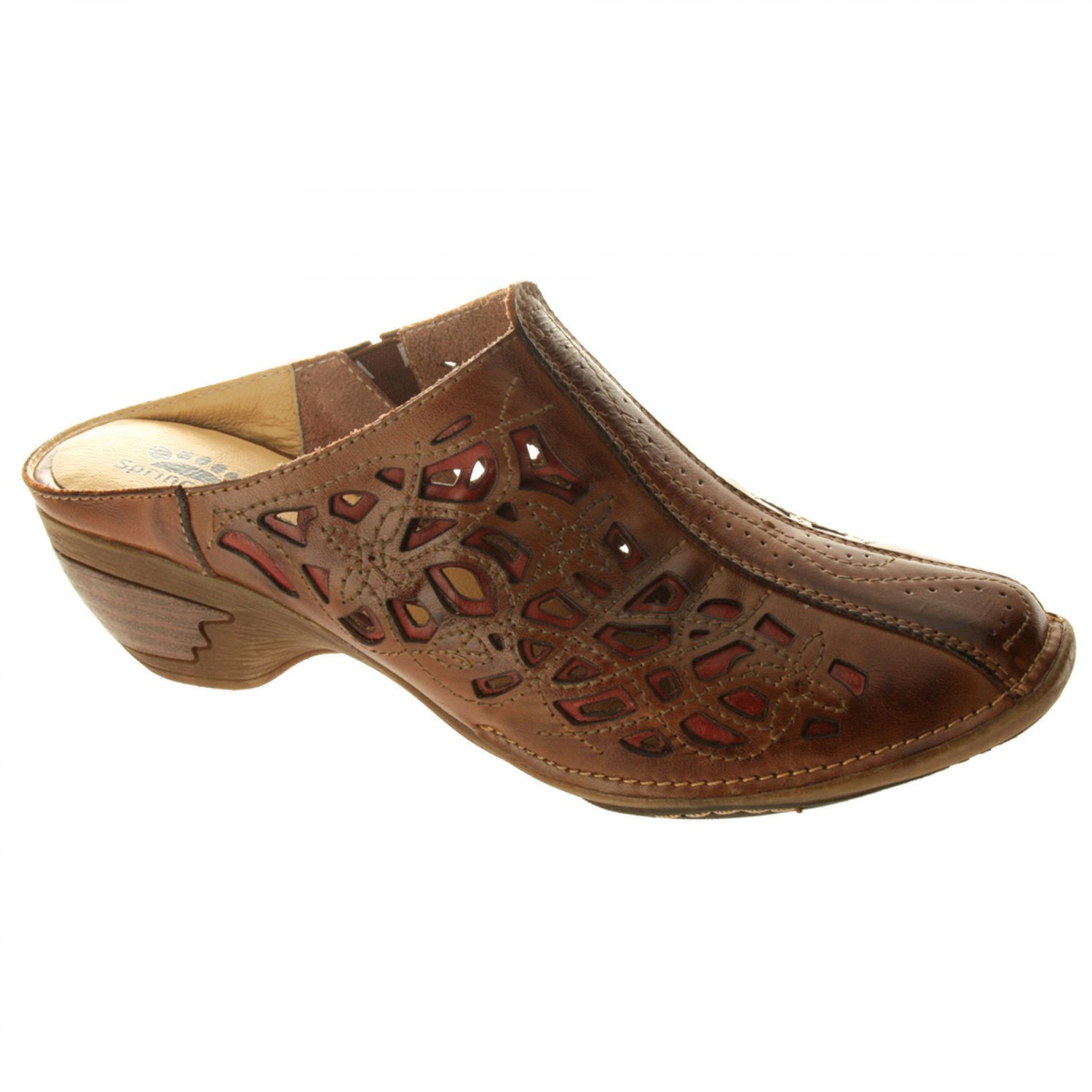 Spring Step BOLIVIA Sandals Shoes All Sizes & Colors $