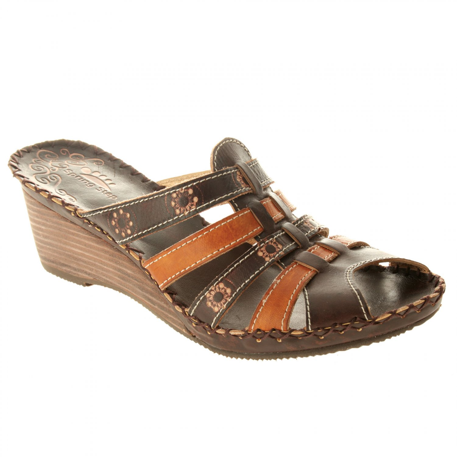 Spring Step CAMBRIDGE Sandals Shoes All Sizes & Colors