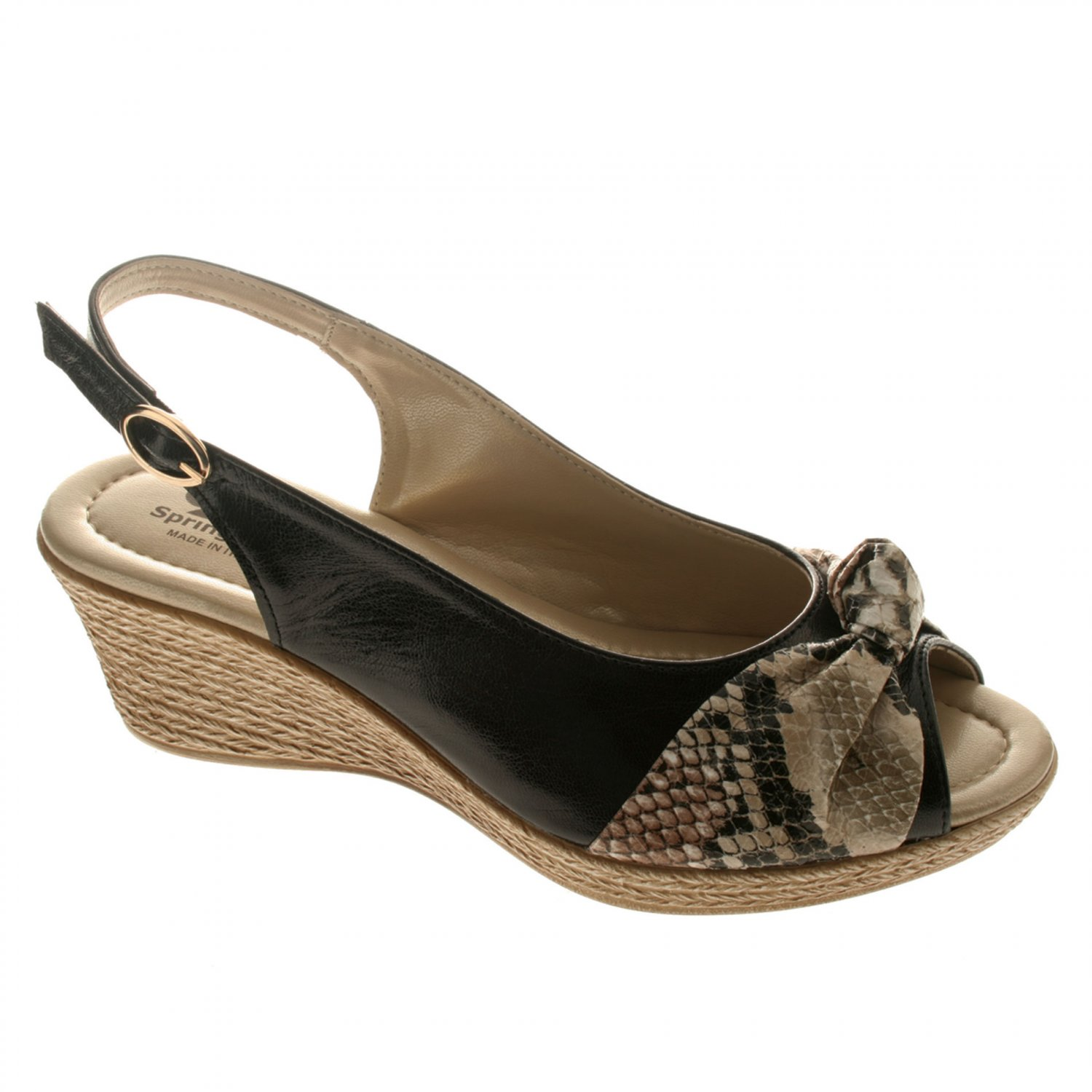 Spring Step AKILAH Sandals Shoes All Sizes & Colors $6