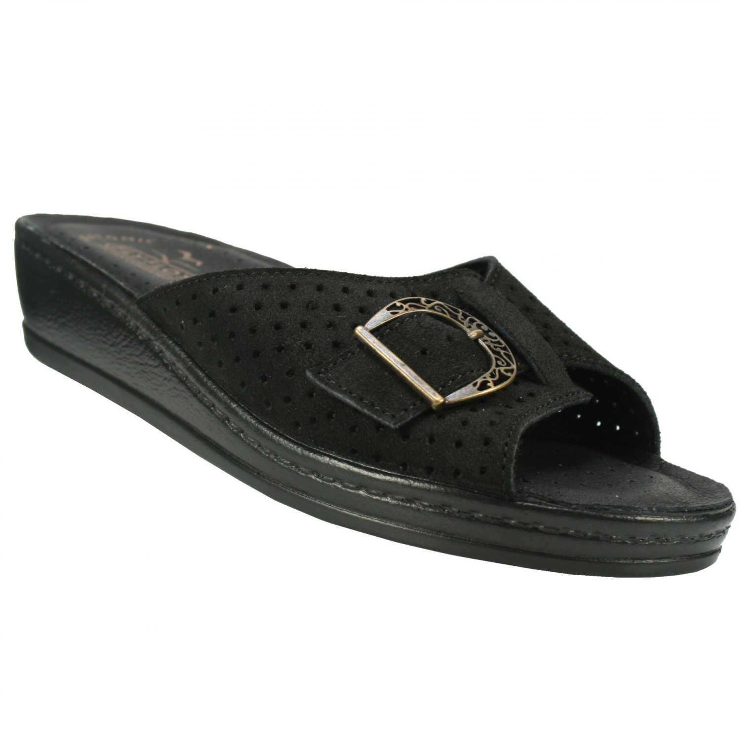 FLY FLOT EDNA Slippers Shoes All Sizes & Colors $49.99