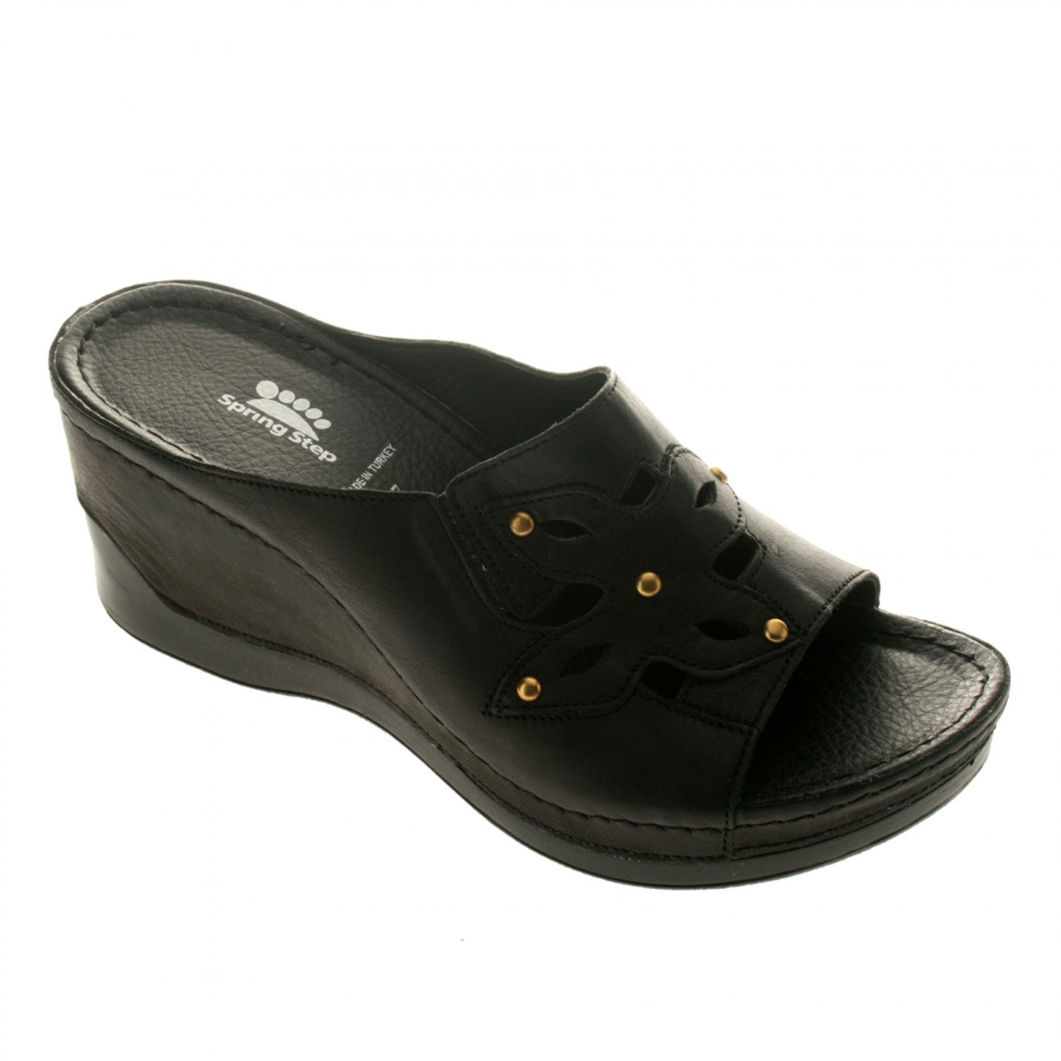 Spring Step STAR Sandals Shoes All Sizes & Colors $69.