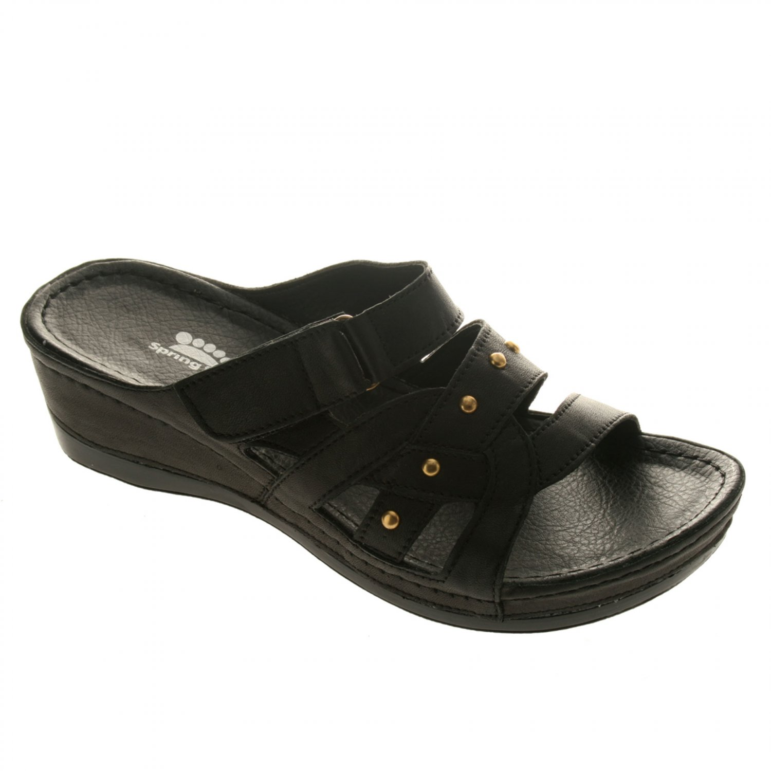 Spring Step ENLIGHTEN Sandals Shoes All Sizes & Colors