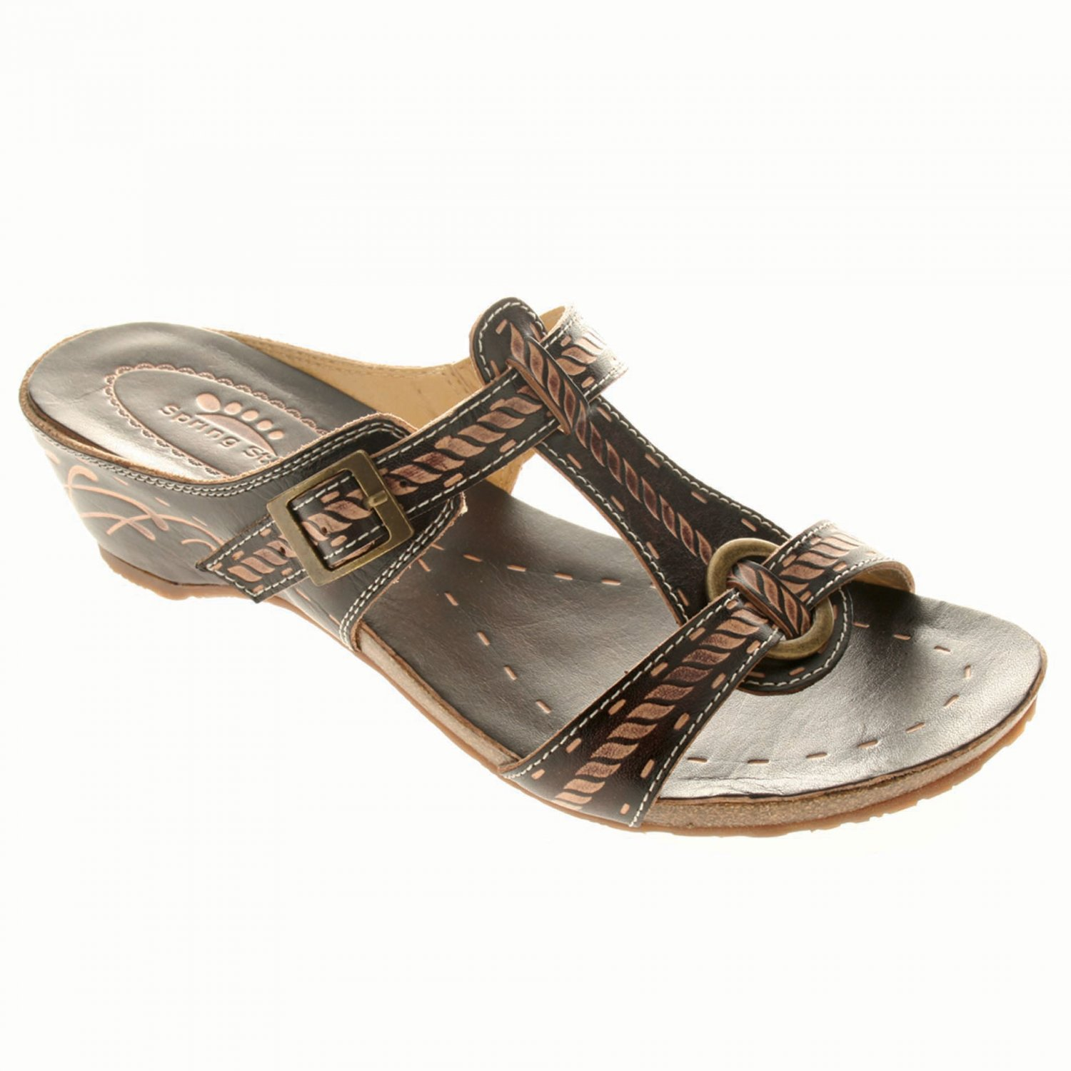 Spring Step CINNAMON Sandals Shoes All Sizes & Colors