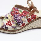 Naturalizer SATWA Sandals MULTI COLOR Shoes US 8.5 $69
