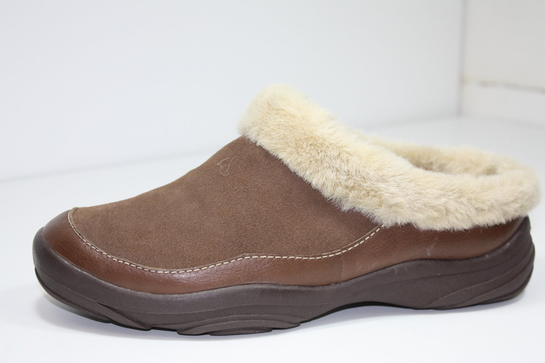 Etienne Aigner Fern Loafers Khaki Shoes US 10 $79