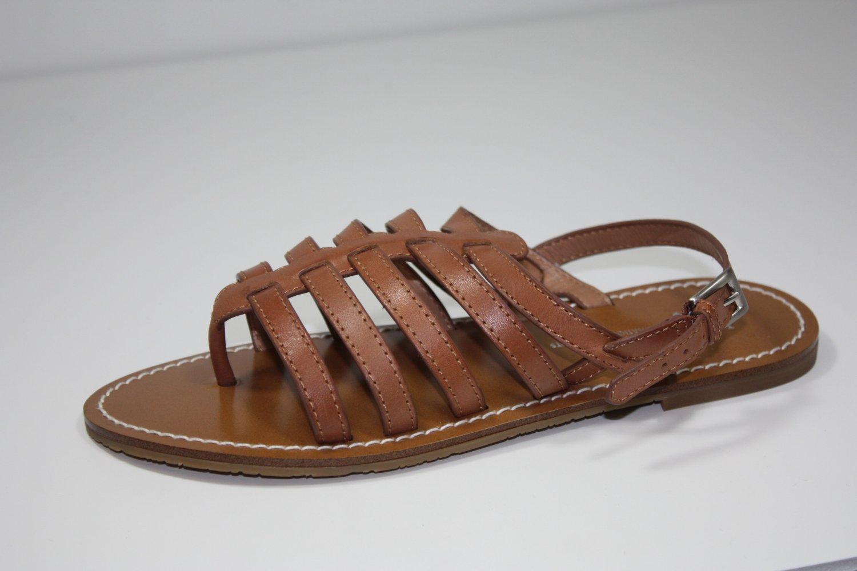 INC Felicia Sandals Beige Shoes US 6 $69