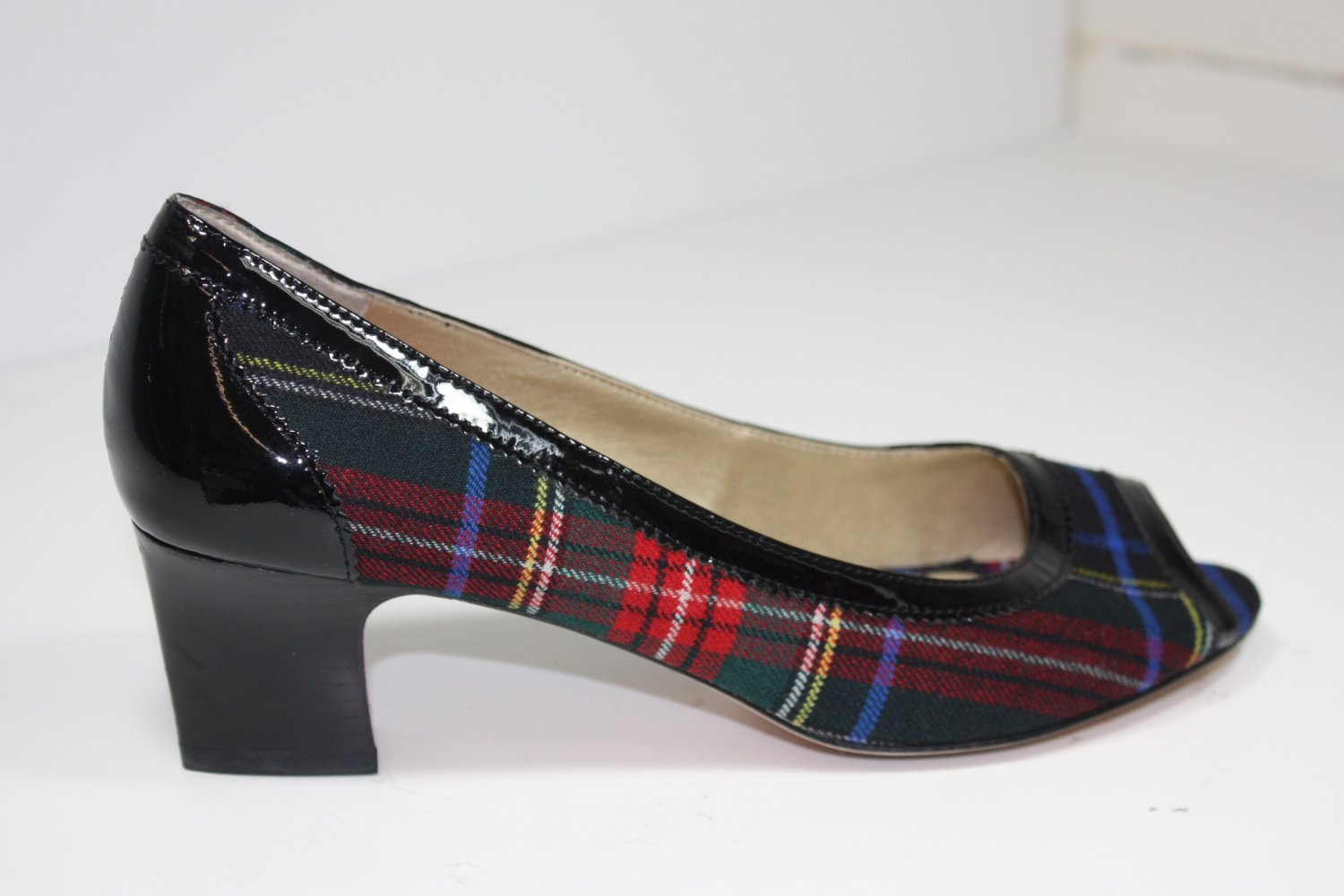 Franco Sarto Notion Heels Multi Color Shoes US 8 $89