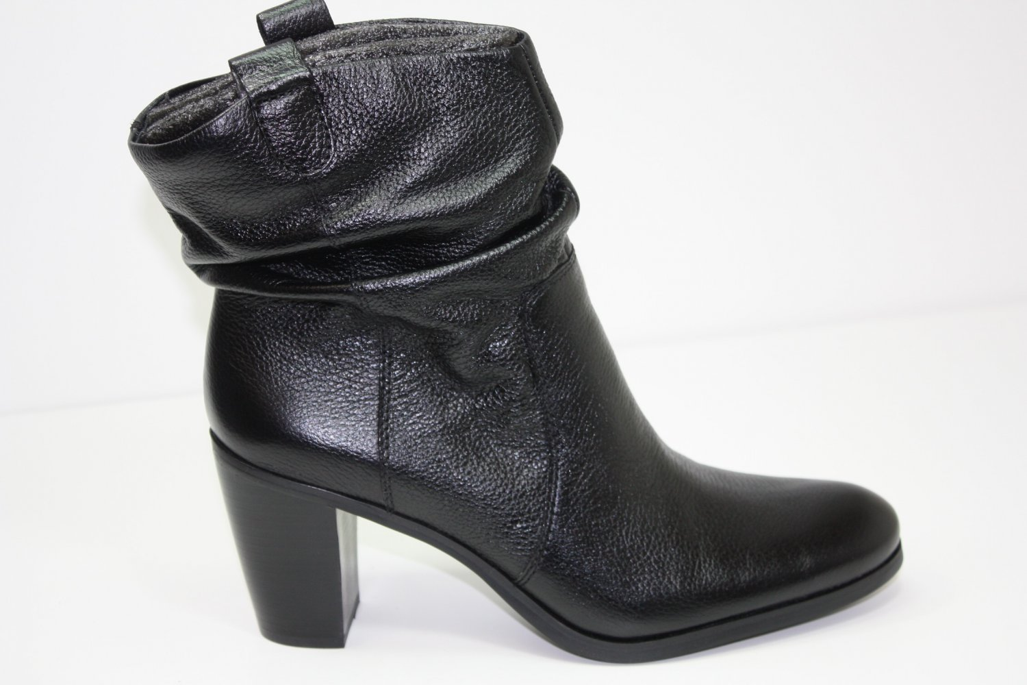 Circa Joan&David Kirstin Boots Black Shoes US 8.5 $139