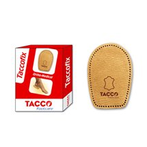 Tacco Heel Cushions (Fix) Shoes Foot Insoles Support A