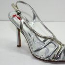 Inc HAYZEL Pumps SILVER Womens Shoes 5.5