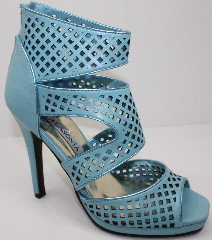 New Pumps Platforms High Heel Sandals Super Nice 5~10