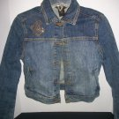 Roca Wear Jean Jacket