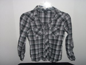 Cowgirl Shirt