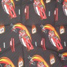 Dale Earnhardt #8  Nascar Fabric 2003 Fat Quarter