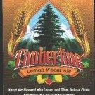 TIMBERLINE Lemon Wheat Ale /12oz