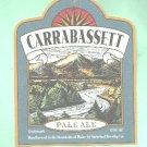 CARRABASSETT Pale Ale Label / 12oz