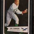 1954 Bowman F.B. BOB THOMASON CD#45