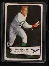 1954 Bowman F.B. BOB THOMASON CD#45