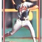 Mark Wohlers Topps #703 Braves