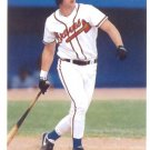 Ryan Klesko Upper Deck # 376 Braves