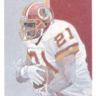 Earnest Byner Score 91 # 643