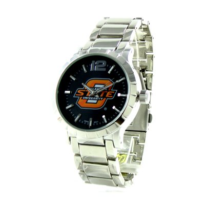 Licensed Oklahoma State University Collegiate Watch