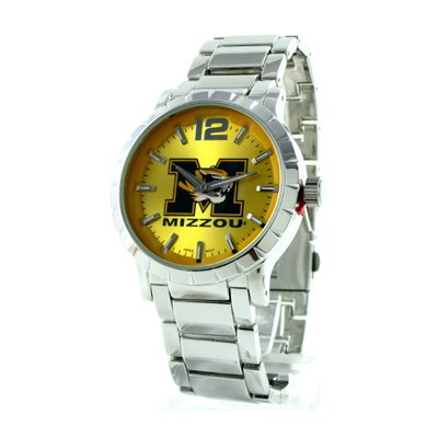 Licensed University of Missouri Collegiate Watch (MIZZOU)