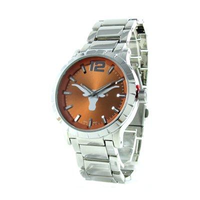 Licensed University of Texas Longhorn Collegiate Watch
