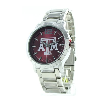 Licensed Texas A&M University Collegiate Watch