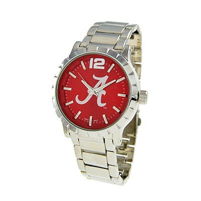 Licensed University of Alabama Collegiate Watch