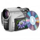 Canon DC50 DVD Camcorder 2055B001