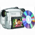 Canon DC210 DVD Camcorder 2064B001
