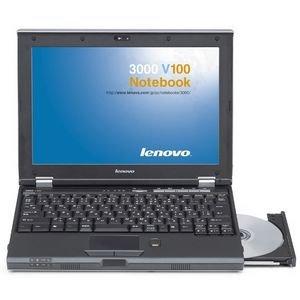 07632LU, LENOVO 3000 V100 T5200 1.6G 1GB 120GB DVD