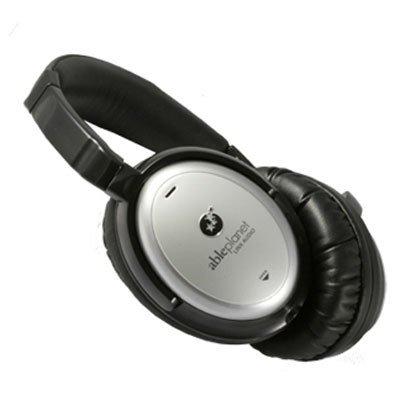 Able Planet  NC500TF  True Fidelity Active Noise Canceling Headphones