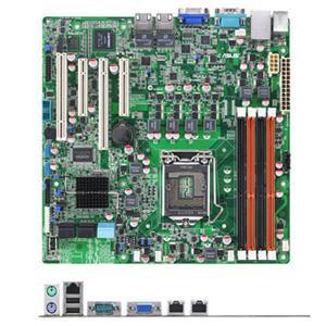 Asus P8B-M Server Motherboard - Intel - Socket H2 LGA-1155 - x Retail Pack